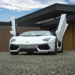 Photo Shoot: Lambo Aventador LP700-4 Roadster - Rhinebeck, NY