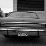 Lincoln Continental Town Car - Minneapolis Institute of Arts