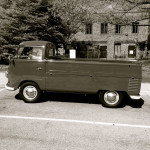 VW Bus Flatbed - Pittsford, Rochester