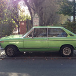 BMW 2002 Touring - Paul-Linke Ufer, Berlin