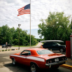 Plymouth Barracuda - Lake Minnetonka, MN