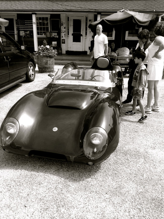 Lotus Eleven: Springs General Store - East Hampton, NY