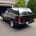 GMC Typhoon - East Quogue, New York